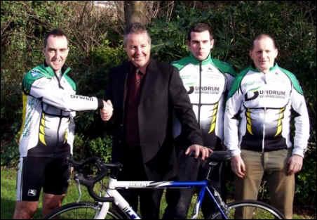 IrishCycling Com